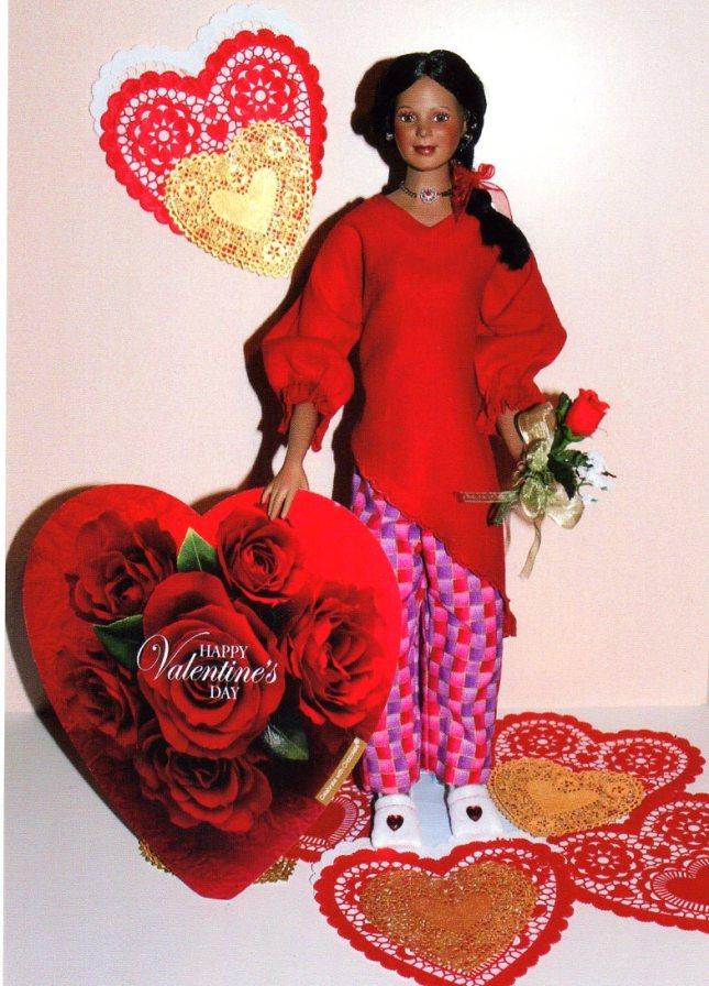 Darq-Valentines