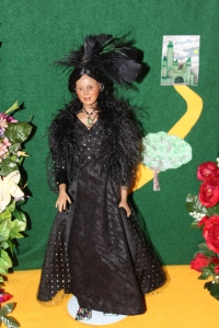 Darq Blk Oz dress bkgnd 0328