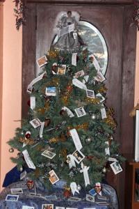 "2013 McLean Christmas Tree of the ""Vegas-Desert Southwest Trip"""