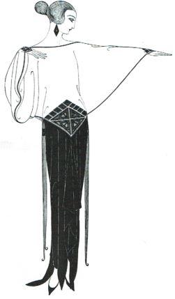 Darq-Erte NwYr2014 illustration